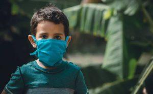 Ser niño/a en tiempos de Pandemia