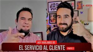 PODCAST | Atención al cliente, ¿la clave del éxito para mi negocio? (parte 2)