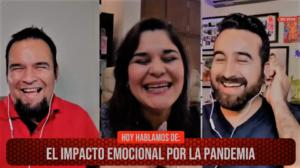 PODCAST | El Impacto Emocional del Distanciamiento Social