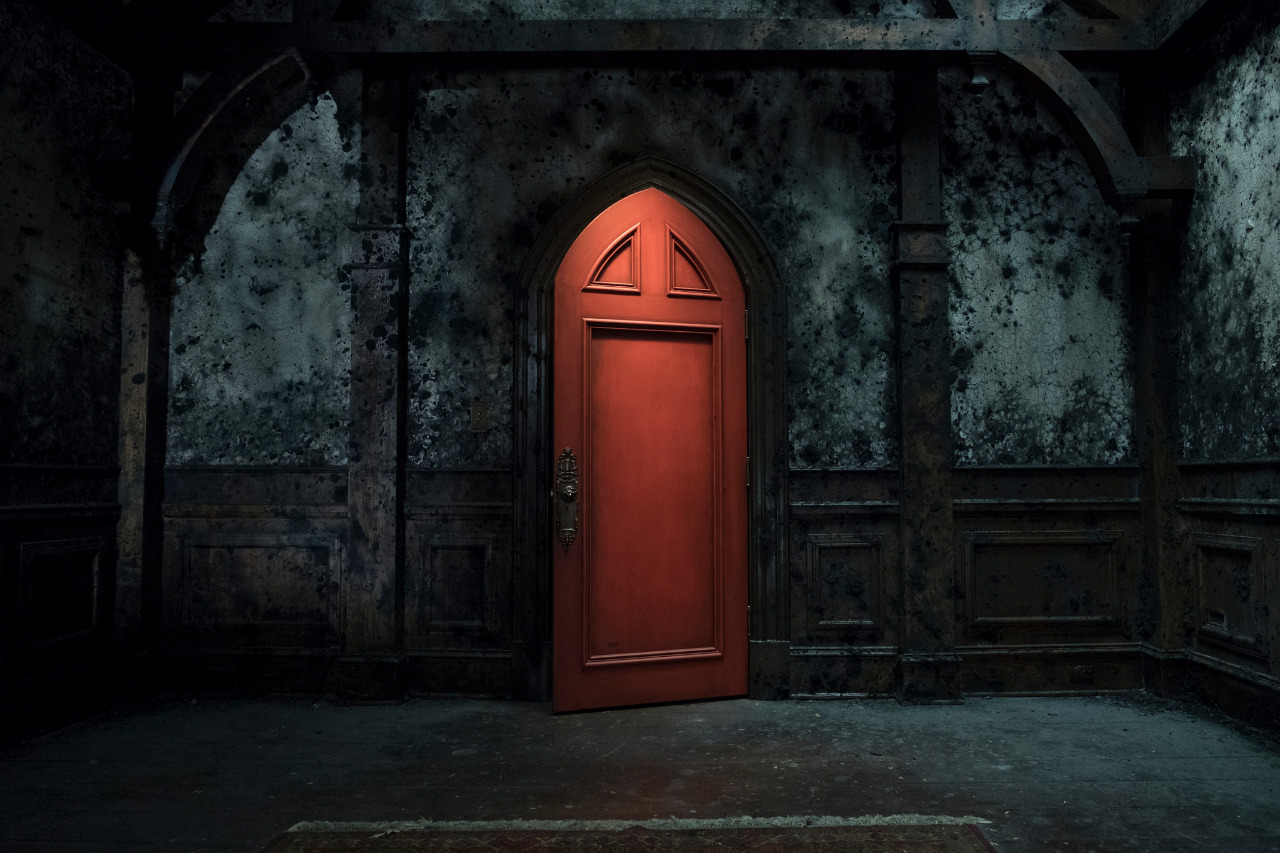 The Haunting of Hill House, calidad que estremece