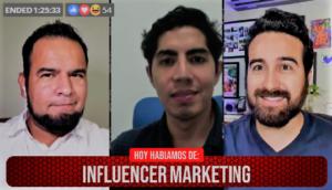 PODCAST | Influencer Marketing