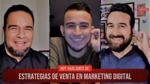 PODCAST   Estrategias de Ventas en Marketing Digital