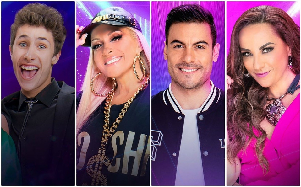 """Televisa y su show """"¿Quién es la Máscara? 2020"""" tienen primer lugar en rating"""