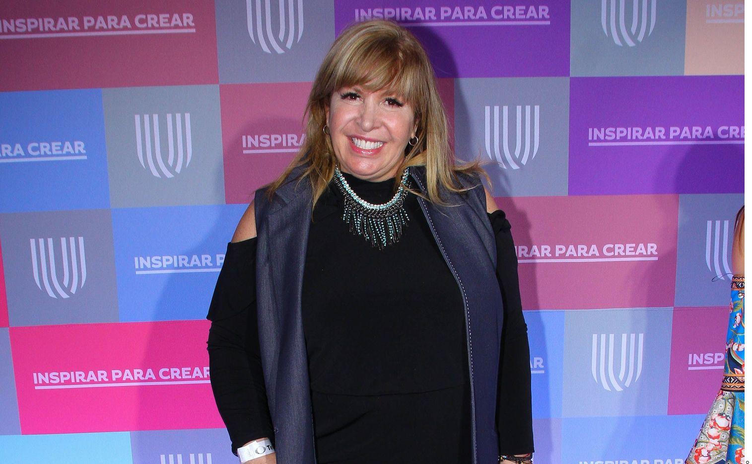 """Falleció Magda Rodríguez, Productora del programa """"Hoy""""."""