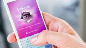 ¿Instagram te espía?