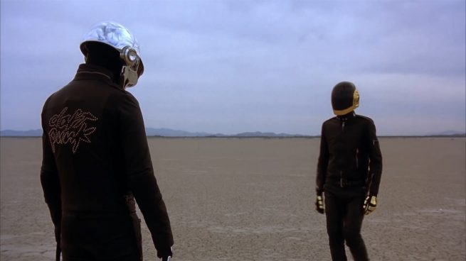 Au revoir… Daft Punk se separa