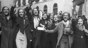 Día Internacional de la Mujer, una conmemoración
