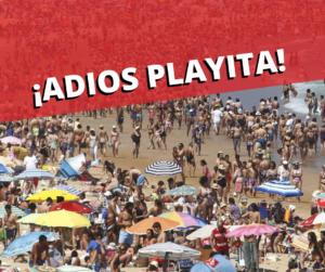 Cerrarán playas esta Semana Santa