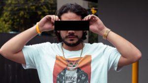 """El YouTuber """"Rix"""", es detenido tras ser acusado de abuso sexual contra Nath Campos"""