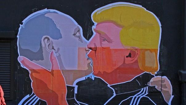 La ciencia detrás del beso