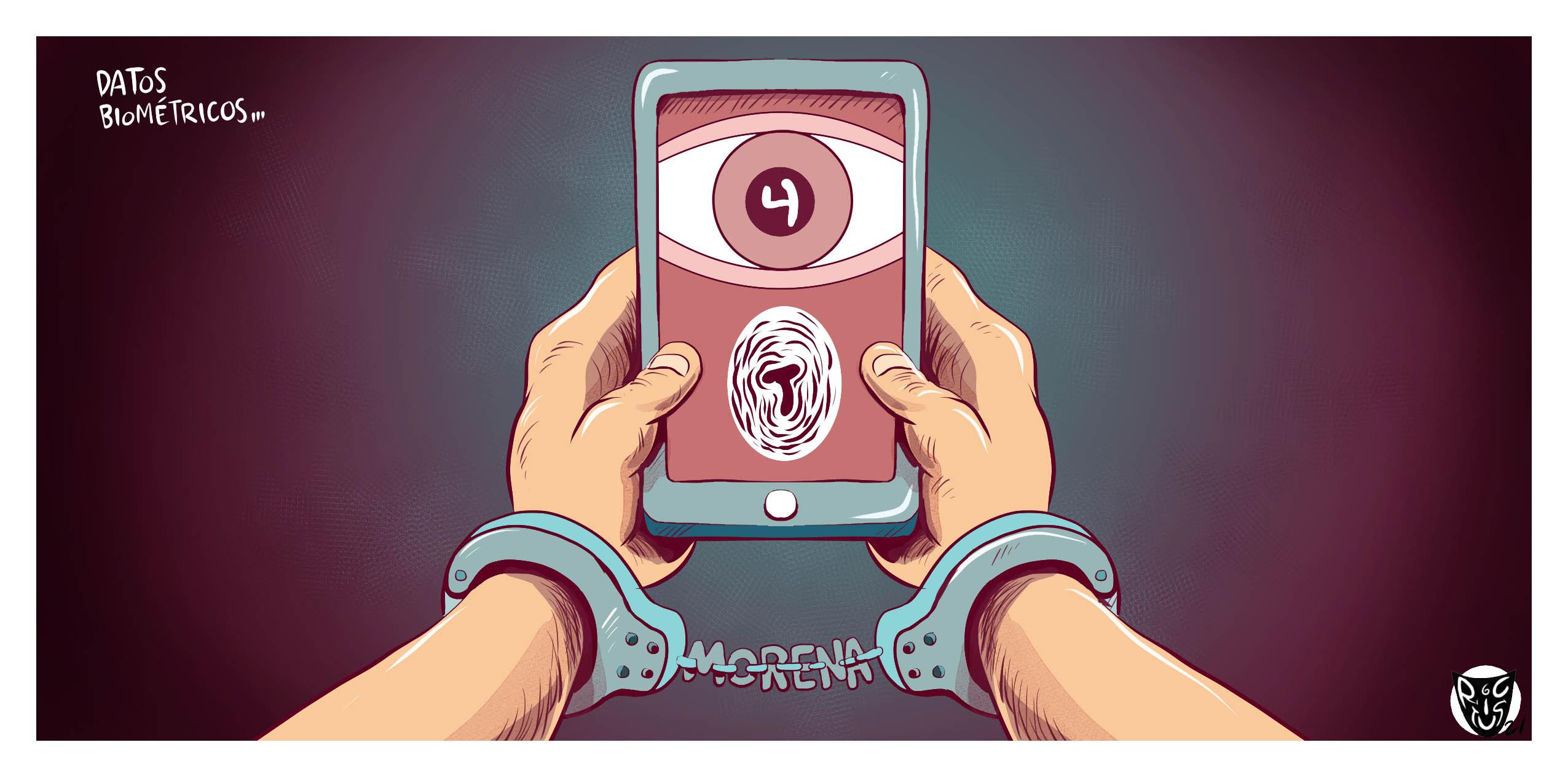 Crean nuevo Padrón de Usuarios de Telefonía Móvil con el fin de reducir extorsiones.