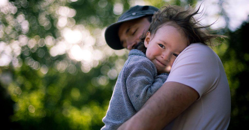 Cinco claves para cuidar emocionalmente a tus hijos