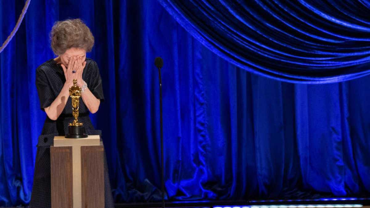 Oscars 2021: Los mejores momentos de la noche