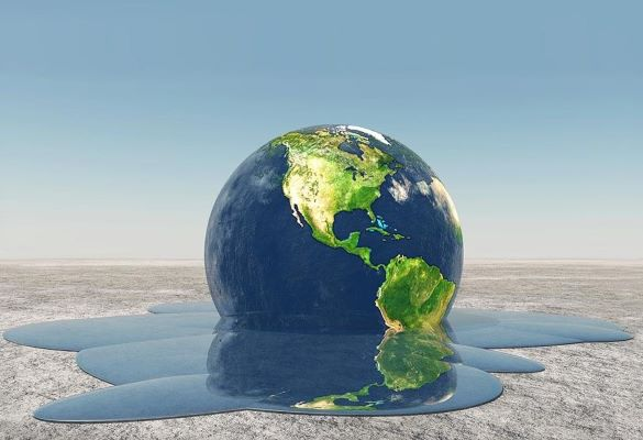 Sí puedes hacer la diferencia: Día de la Tierra