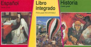 SEP: Lanza convocatoria para renovar gráficos de los libros de texto