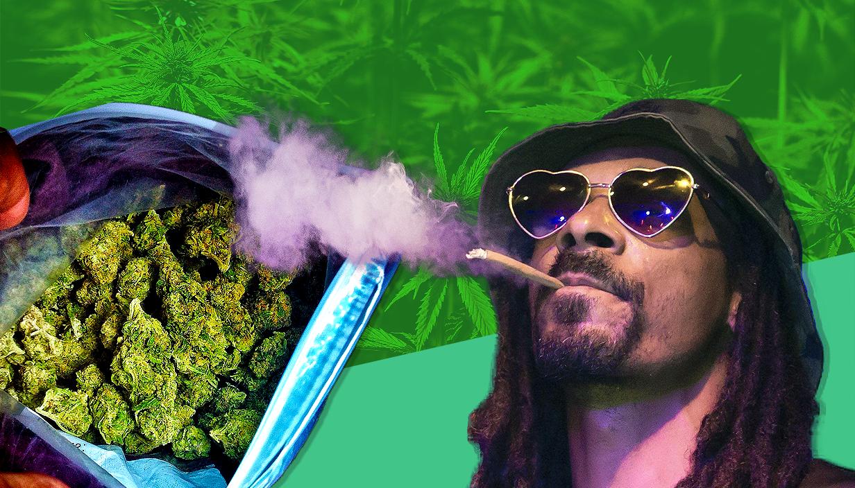 4/20 Feliz día no oficial de la marihuana