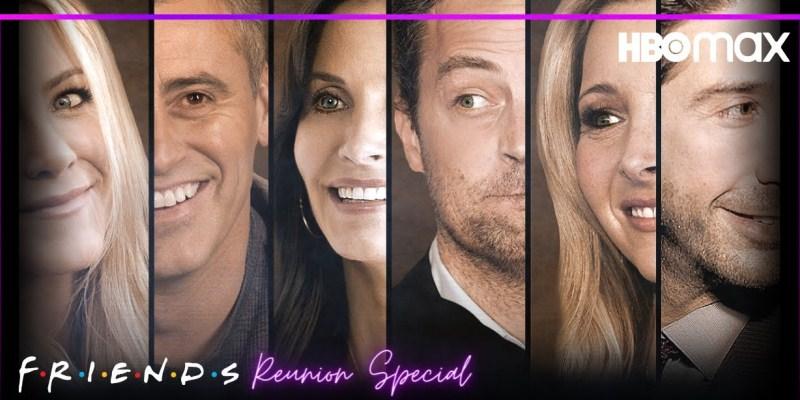 ¡Friends está de regreso! Se ha revelado el primer teaser y fecha de estreno
