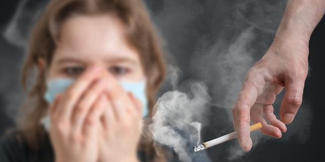 Razones para dejar de fumar, según la OMS
