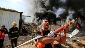 Llamados a un alto el fuego: Esto esta pasando entre Israel y Palestina