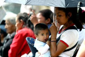 Cinco datos sobre el perfil de la madre mexicana