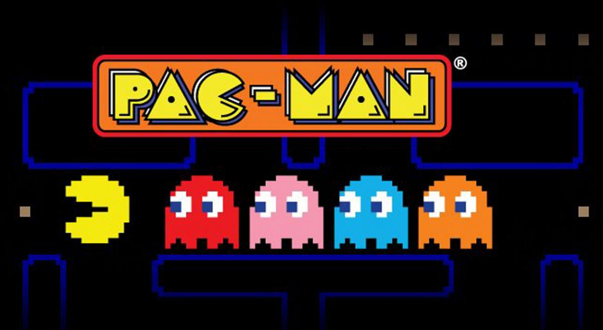 Estas son algunas curiosidades del famoso Pac-Man