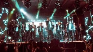 Las bandas de regional mexicano más escuchadas