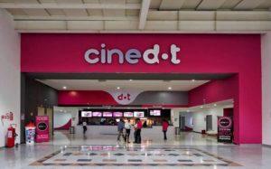 Con boletos a 49 pesos llega CineDOT, la nueva cadena de cine en México