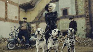 Cruella llegó a los cines: reinvención de una villana de Disney