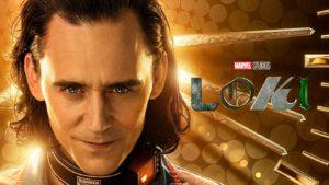 El regreso glorioso de Loki en una nueva serie de Disney+