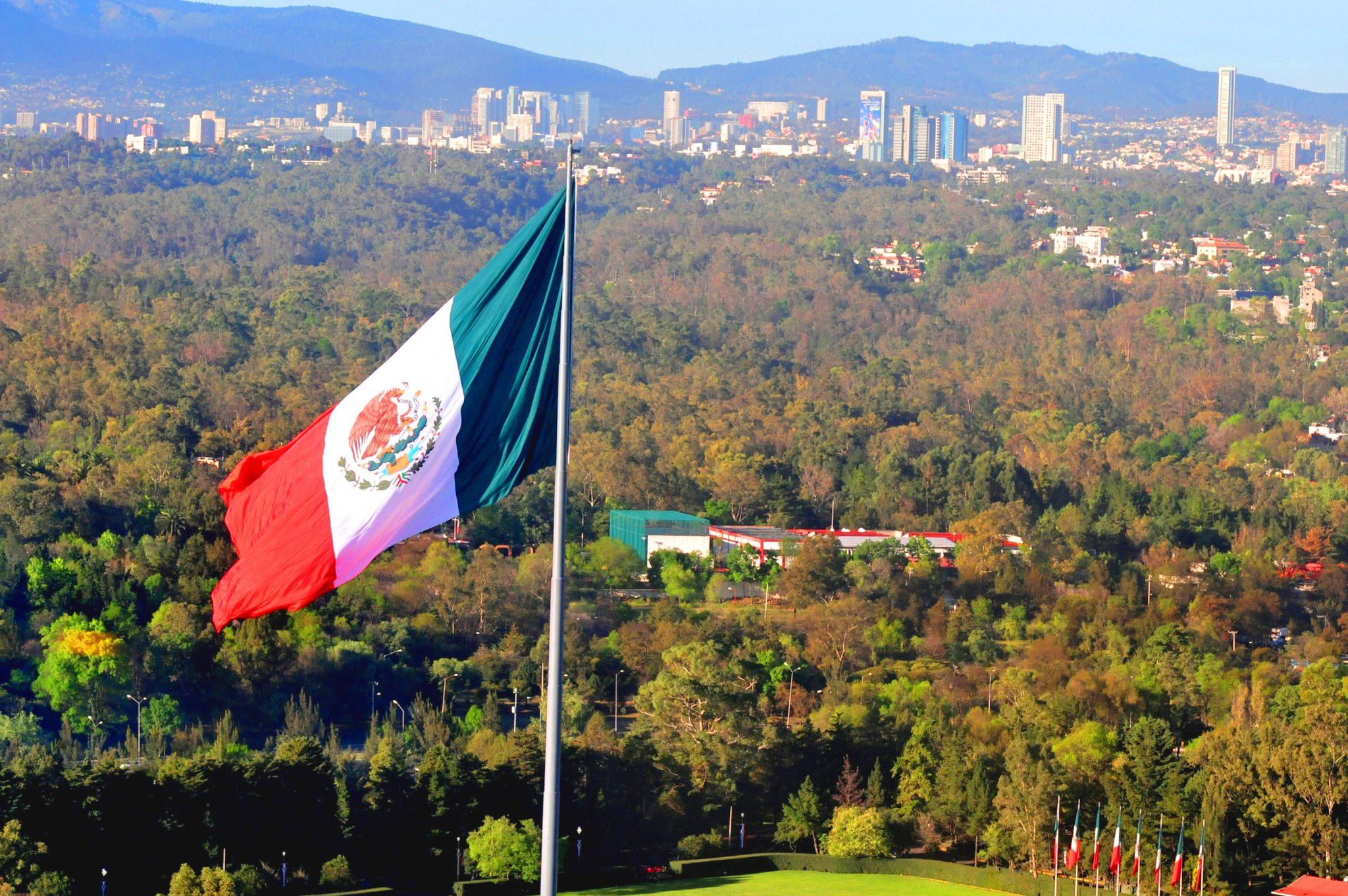 Estas son las ciudades más sustentables en México