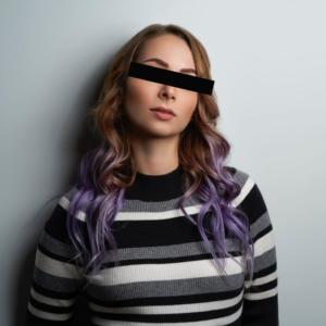 """Detienen a la youtuber """"YosStop"""" por presunto delito de pornografía infantil"""