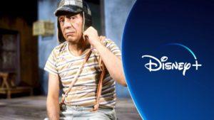 ¿Disney Plus comprará los derechos del Chavo del 8?