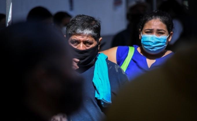 Culiacán regresa a semáforo rojo