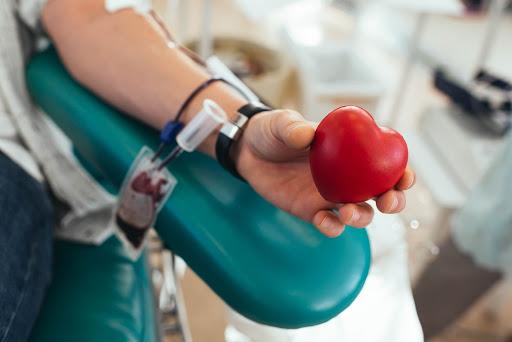 Dona sangre para que el mundo siga latiendo: Día Mundial del Donante