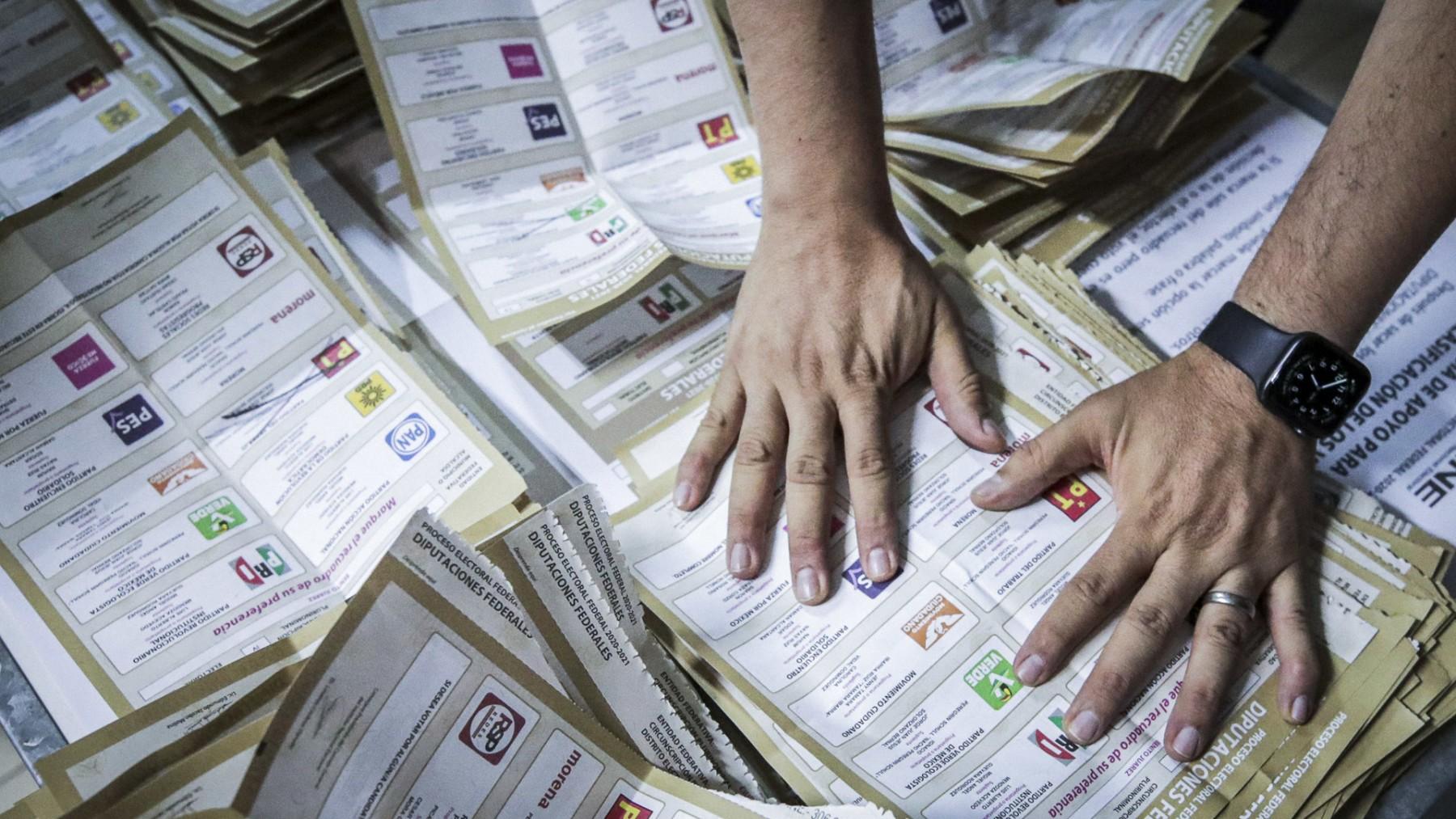 ¿Cómo quedo el mapa electoral después de las elecciones?