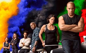 """""""Fast and Furious 9"""" el mejor estreno en taquillas después de mucho tiempo"""