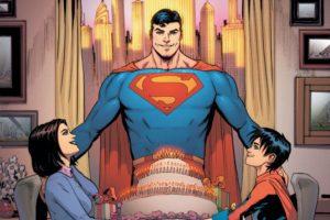 ¡Feliz Superman Day!