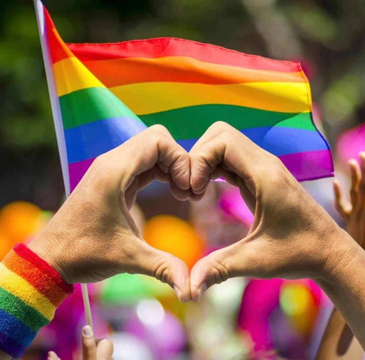Respetar la diversidad y a todos: AMLO en el Día del Orgullo LGBT+