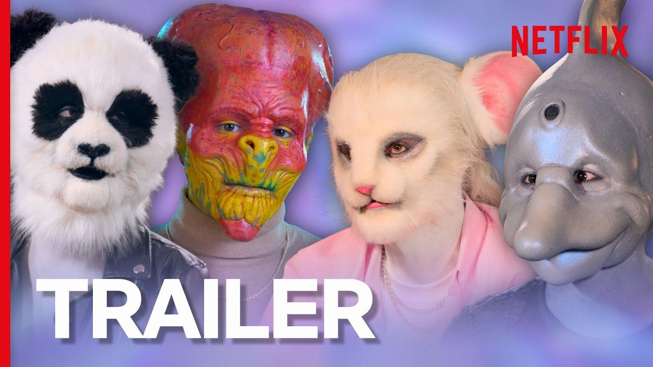 Sexy Beasts: La nueva serie de Netflix que llevará las citas a otro nivel