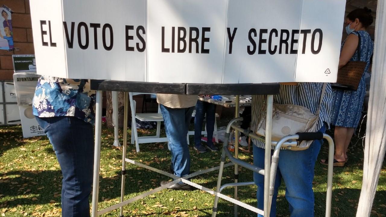 ¿Quién va ganando en Sinaloa? Según el PREP