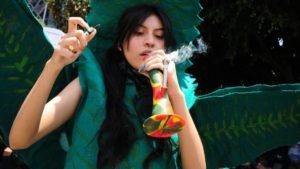 """""""Es un día histórico para las libertades"""" La SCJN despenalizó el uso lúdico de la marihuana"""