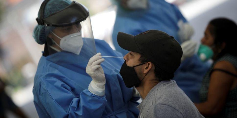 Así inicia la semana en Sinaloa con el semáforo epidemiológico en rojo