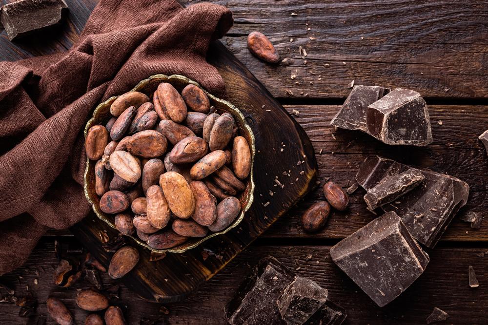 Cacao, un deleite y alimento ancestral que sigue vigente