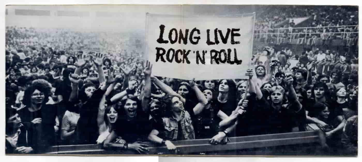 ¡Larga vida al rock!: Conoce el origen del Día Mundial del rock