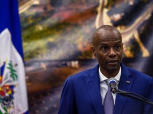 El presidente de Haití es asesinado tras ataque en su residencia