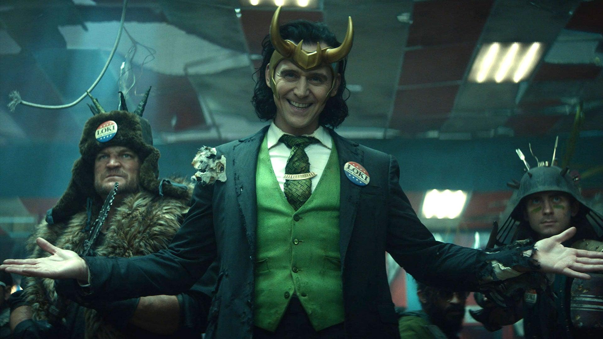 Loki: Confirman segunda temporada y así reaccionan los internautas
