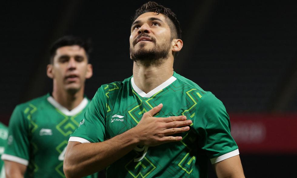 Tokyo 2020: Selección mexicana avanza a los cuartos de final en Olímpicos