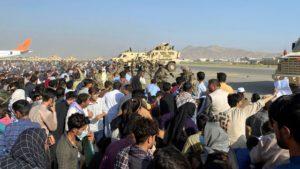 Afganistán: México atiende las solicitudes de refugio de afganos