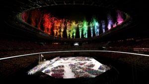 Vuelve a arder el fuego, arrancan los Juegos Paralímpicos Tokyo 2020