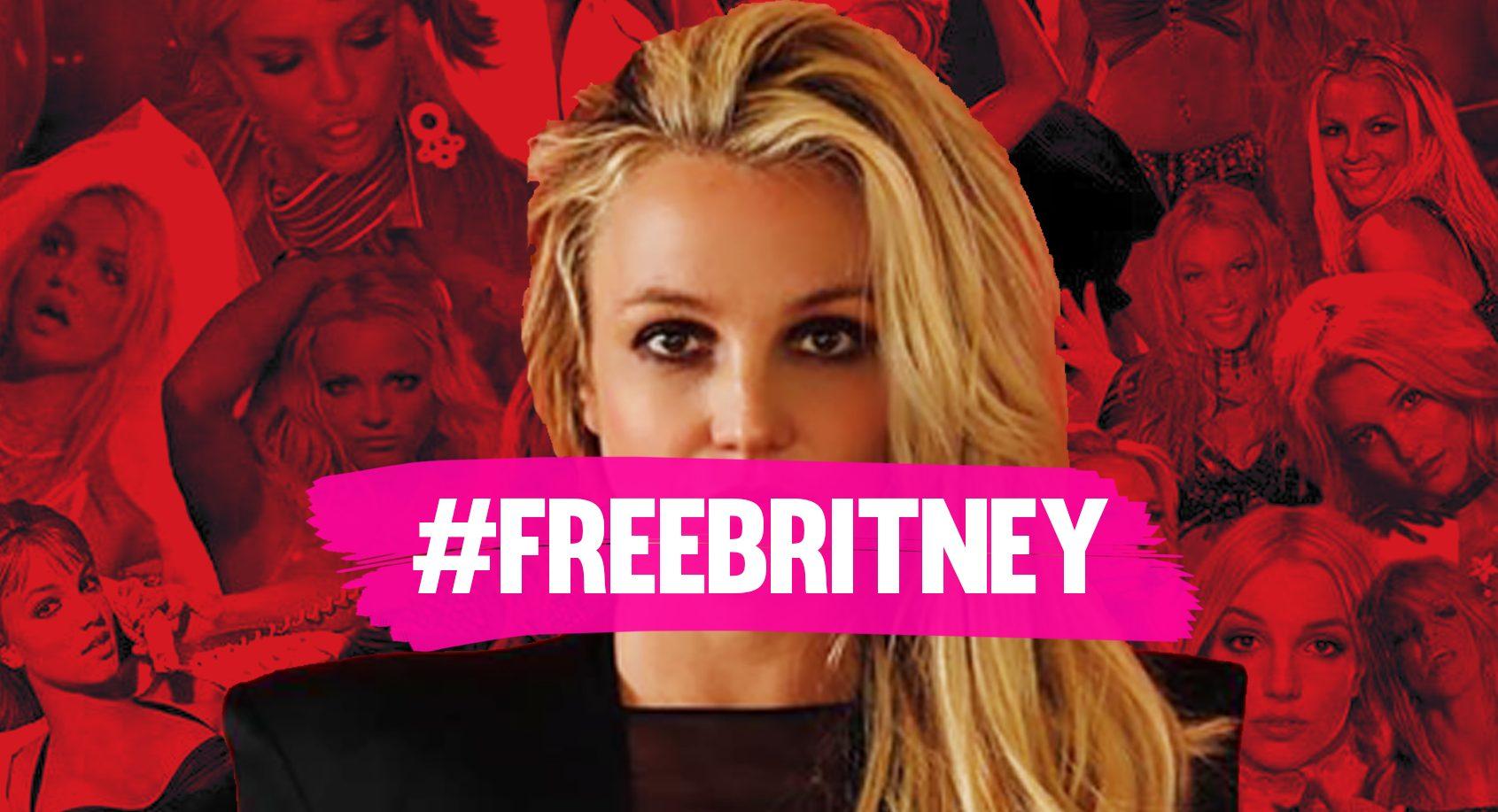 #FreeBritney: Después de 13 años Jamie Spears renuncia a la tutela de la cantante